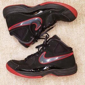 Nike Overplay VII Hightop Basketball Sbeakers